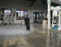 Gas Station Maintenance