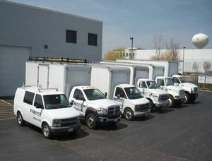 Midwest Maintenance Trucks